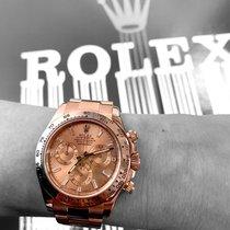 Rolex Daytona 116505 2014 pre-owned
