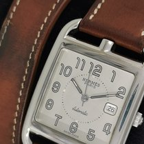 Hermès Steel Automatic CC1.710 pre-owned