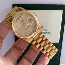 Rolex Day-Date 36 18238 1999 occasion
