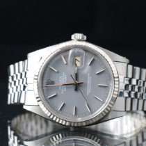 Rolex Datejust 1601 1969 pre-owned