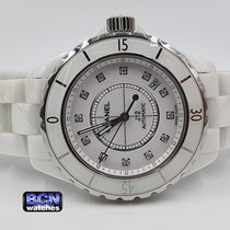 Chanel J12 H1629 2014 pre-owned