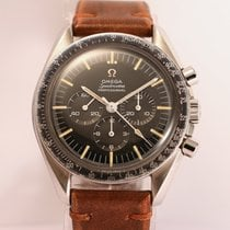 Omega Speedmaster Professional Moonwatch 145.012 1967 pre-owned