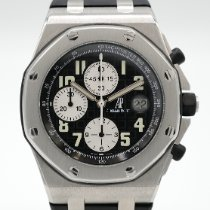 Audemars Piguet Royal Oak Offshore Chronograph 25940SK.OO.D002CA.01 Very good Steel 42mm Automatic