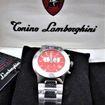 Tonino Lamborghini Automático EN034.104CF nuevo