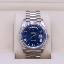 Rolex Day-Date 40 228239 2020 pre-owned