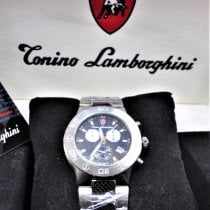 Tonino Lamborghini Automatic EN034. 101CF new