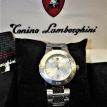 Tonino Lamborghini Otomatik EN034.202CF yeni