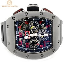Richard Mille RM 011 RM011 pre-owned