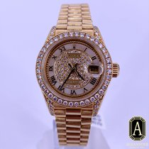 Rolex Lady-Datejust 69158 1991 usados