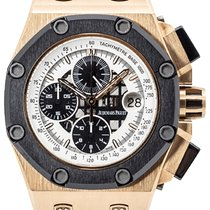 Audemars Piguet Royal Oak Offshore Chronograph 26078RO.OO.D002CR.01 occasion