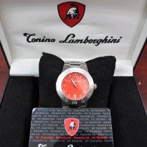 Tonino Lamborghini Automatico EN034.204CF nuovo