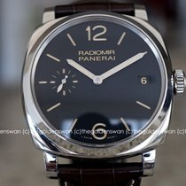 Panerai PAM 00514 Steel 2016 Radiomir 1940 3 Days 47mm pre-owned United States of America, Massachusetts, Milford