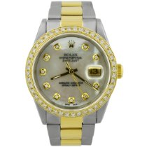 Rolex Lady-Datejust 16233 1995 pre-owned