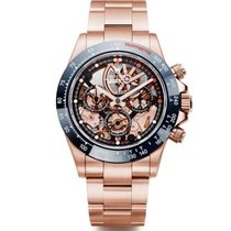 Rolex Daytona 116505 New Rose gold 40mm Automatic United States of America, Iowa, Des Moines