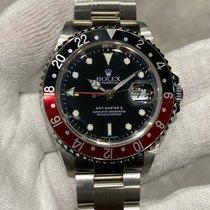 勞力士 GMT-Master II 16710 2004 二手