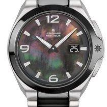Junghans Spektrum 015/1500.44 Nuovo Acciaio 37mm Quarzo