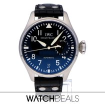 IWC Big Pilot IW500401 2007 pre-owned