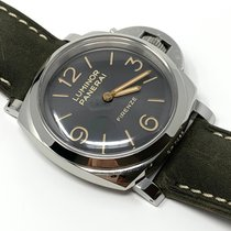 Panerai Special Editions PAM 00605 2015 new