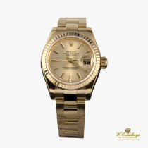 Rolex Lady-Datejust 179178 2004 usados