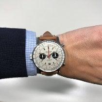 Breitling Chronomat Acél 41mm Fehér