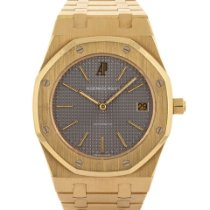 Audemars Piguet Royal Oak Jumbo Gelbgold 39mm