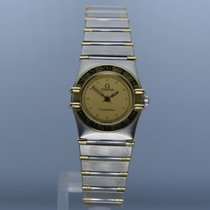 Omega Constellation Quartz 795.1080 1991 usados