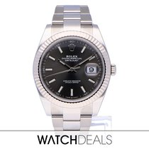 Rolex Datejust II 126334 2020 nov