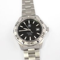 TAG Heuer Steel 42mm Automatic WAP2010.BA0830 pre-owned United Kingdom, Plymouth