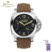 Panerai Luminor 1950 3 Days Power Reserve PAM 00423 2020 nuevo