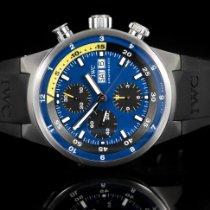 IWC Aquatimer Chronograph IW378203 usados