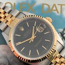 Rolex Or/Acier Remontage automatique ROLEX 16233 occasion