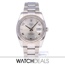 Rolex Oyster Perpetual Date 115234 2018 occasion