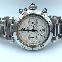 Cartier Pasha 2113 2006 pre-owned