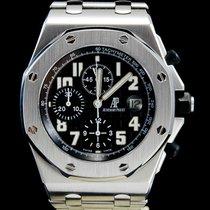 Audemars Piguet Royal Oak Offshore Chronograph 25721ST.OO.1000ST.08.A 2011 occasion