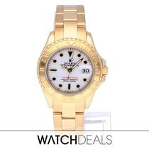 Rolex Yacht-Master 69628 1997 pre-owned