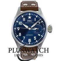 IWC Big Pilot IW500916 new
