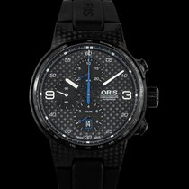 Oris Williams F1 44mm Black United States of America, California, Burlingame