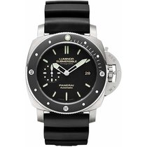 Panerai Luminor Submersible 1950 3 Days Automatic PAM 00389 2020 new