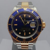 Rolex Submariner Date 16613 1989 nou
