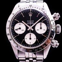 Rolex 6265 Stahl 1975 37mm gebraucht Deutschland, Hamburg