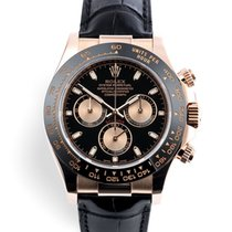 Rolex Daytona 40mm Negro
