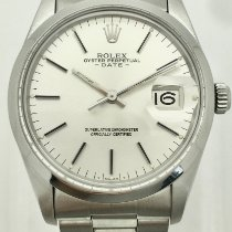 Rolex Oyster Perpetual Date 15000 1981 pre-owned