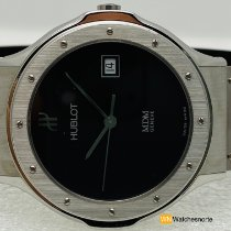 Hublot Classic 1523.1 2010 pre-owned