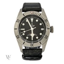 Tudor Black Bay Steel 79730-0003 2019 occasion