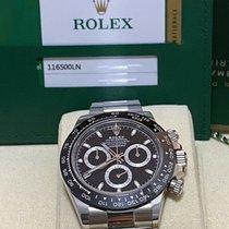 Rolex Daytona 116500LN 2020 neu