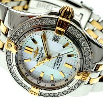 Breitling Starliner B71340 2012 pre-owned