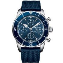 Breitling Superocean Héritage II Chronographe A13313161C1S1 2020 nuevo
