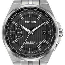 Citizen Steel Automatic CB0160-00E new