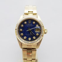 Rolex Lady-Datejust 69178 1991 occasion