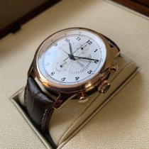 Bremont Rose gold Automatic new